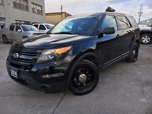 2014 Ford EXPLORER AWD **BACK UP CAMERA** 2 TO CHOOSE