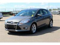 2012 Ford Focus SEL * Leather Seats- Heated Seats*