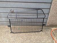 Dog Guard VW Golf Mk4, easy fit