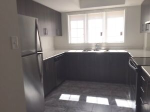 Brand New Townhouse w/Garage& Backyard, Ready to move-in, Oshawa
