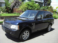 2006 Land Rover Range Rover HSE - TRADES WELCOME!