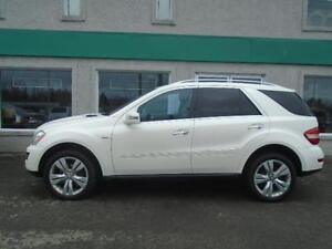 Mercedes-Benz ML350 BlueTEC 2011, Tres Propre!!!