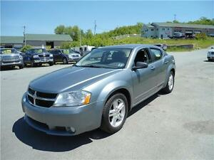 2010 AVENGER SXT ! ONES YOU'LL DRIVE IT - YOU'LL BUY IT