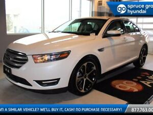 2015 Ford Taurus SEL ECO BOOST AWD WINTER READY