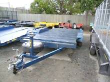 TRAILER HIRE CAR & BOX, CAGED, ENCLOSED, FLAT FROM $55 Per 24hrs Brisbane Region Preview