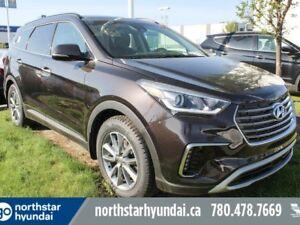 2019 Hyundai Santa Fe XL LUXURY: 7PASS/AWD/LEATHER/PANO ROOF/PAR