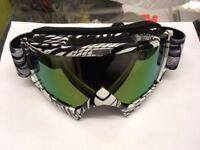 Wholesale Racing/Skiing/Motocross Goggles x 50