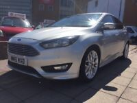 stunning zetec focus sport, free road tax! great spec don't miss out!