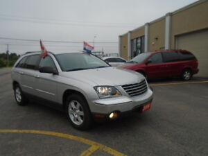 2006 CHRYSLER PACIFICA { ETEST&CERTIFIED } R.H AUTO SALES