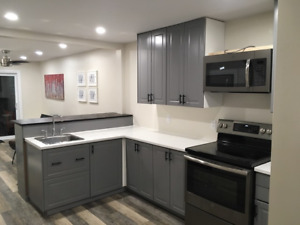 4 bedroom - Furnished - May 1 - Close to Queens