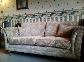 3 seat soffa