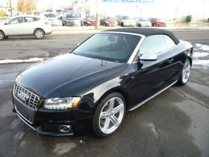 2012 Audi S5 3.0 Premium NAVIGATION/DRIVE SELECT/B&O SOUND