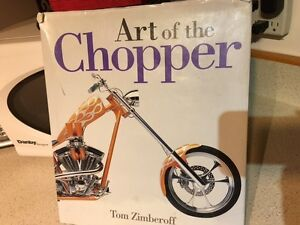 Book ... The Art Of The Chppper