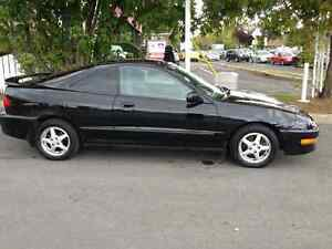 Acura Integra 2000 scrap or best offer or for parts