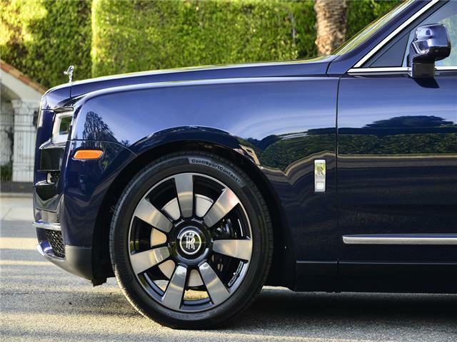 Image 14 Coche Americano usado Rolls-Royce Cullinan 2020