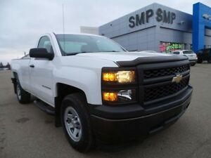 2014 Chevrolet Silverado 1500 Work Truck 1WT 4.3L V6, power opti