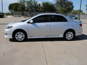 Toyota carola