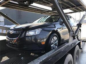 2012 Chevrolet Cruze LS avec 1SA-AUTOMATIQUE- VITRES ELECTRIQUE