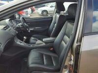 2007 56 HONDA CIVIC 1.8 SE I-VTEC 5D 139 BHP, 1.8 petrol , Manual , Full Leather , 3 Owner from new