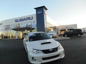2013 SUBARU WRX SEDAN AWD Turbo