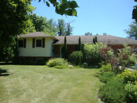 Perth Ontario Home for Sale! Fireplace Sun Room Pool NEW PRICE!!