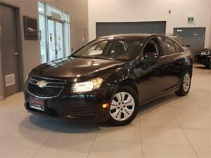 2014 Chevrolet Cruze LT-AUTO-NO ACCIDENTS-1 OWNER-WARRANTY