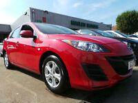 2012/62 Mazda 3 1.6 TS 5 Door Hatchback *1 Lady Owner, Rare Colour, FSH*