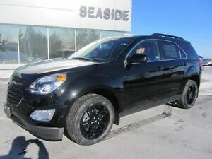 2017 Chevrolet Equinox LT w/1LT Black Out