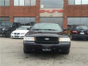 2011 FORD CROWN VICTORIA!$52.52 BI-WEEKLY, $0 DOWN!20 IN STOCK!!