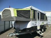 Jayco Swan Outback camper trailer - FOR HIRE ONLY Woonona Wollongong Area Preview