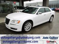 2014 Chrysler 300 C AWD *Lthr/Roof/NAV