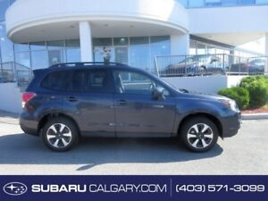 2018 Subaru Forester Touring l ALL WHEEL DRIVE | BACK UP CAMERA