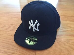 New York Yankees New Era MLB 59FIFTY Fitted Cap