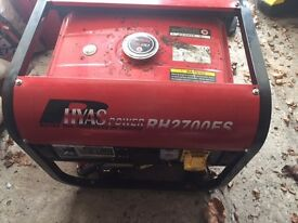 EX- Property Maintenance & Cleaning Company Equipment For Sale.