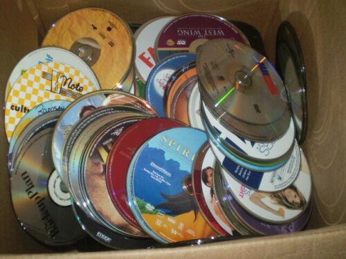 300 + DVD CD  Lot BULK Wholesale!