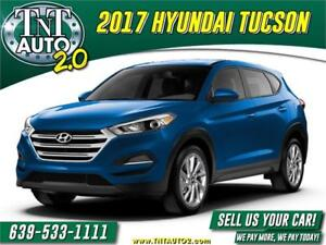 2017 HYUNDAI TUCSON-APPLY FOR GUARANTEED INSTANT APPROVAL!