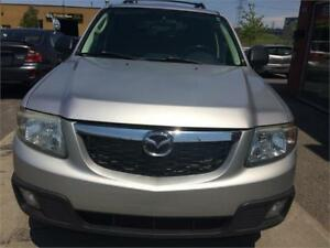MAZDA TRIBUTE S AWD AUTO 2009 FULL OPTION PRIX IMBATTABLE