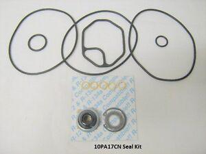 DENSO-NIPPONDENSO-10PA17-10PA17A-10PA17C-K-COMPRESSOR-O-RING-SEAL-KIT