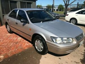 1998 Toyota Camry SXV20R CSi Gold 4 Speed Automatic Sedan Woodville Park Charles Sturt Area Preview