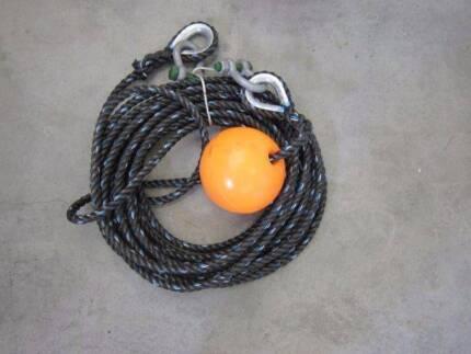 Mooring rope Subiaco Subiaco Area Preview