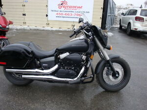2012 HONDA SHADOW 750 PHANTOM
