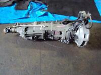 JDM 2002-2005 SUBARU IMPREZA AWD 5-SPEED TRANSMISSION