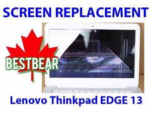 Screen Replacment for Lenovo Thinkpad EDGE 13 Series Laptop