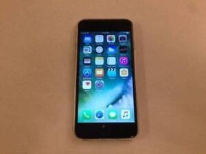 Excellent 64GB Apple iPhone 6 Space Grey (Factory Unlocked)