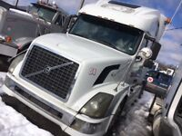 Parting Out - 2004 Volvo VNL670