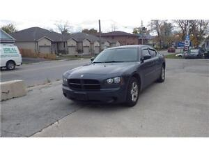2008 Dodge Charger  CLEAN CAR-PROOF