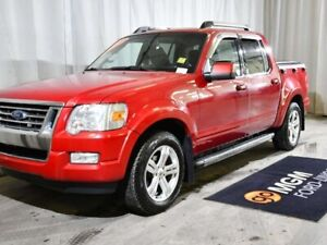 2010 Ford Explorer Sport Trac LIMITED | POWER MOONROOF | REVERSE