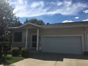 Adult Only Bungalow-Style Condo in Riverbend