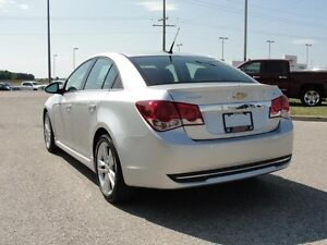 2013 Chevrolet Cruze LT Turbo London Ontario image 3