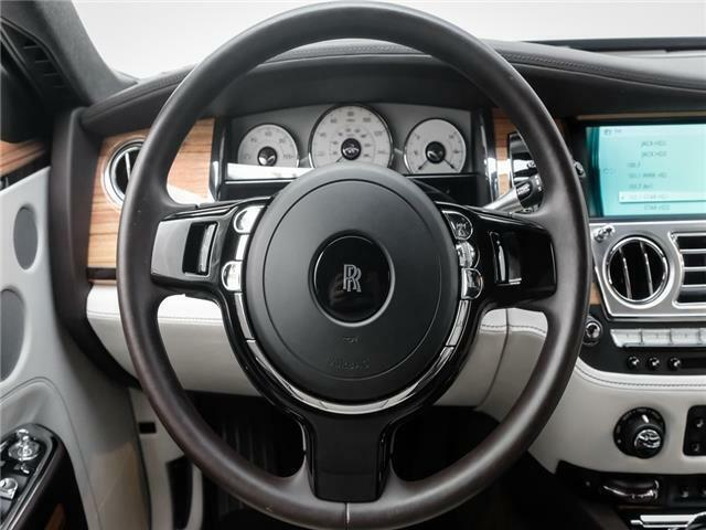 Image 9 Coche Americano usado Rolls-Royce Ghost 2017